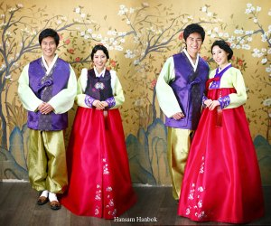 hanbok_korea_wedding_dress